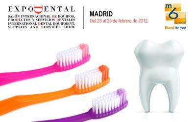 Expodental  2012